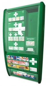 4909 Førstehjelpstasjon